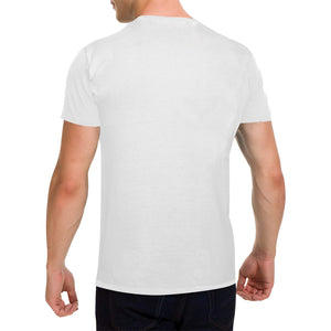 lss Men's Heavy Cotton T-Shirt (One Side Printing)