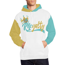 Load image into Gallery viewer, PYT All Over Print Hoodie for Men (USA Size) (Model H13)