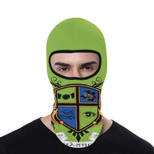 Load image into Gallery viewer, Sigma Alpha Gamma All Over Print Balaclava