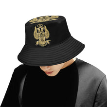 Load image into Gallery viewer, 33rd All Over Print Bucket Hat for Men