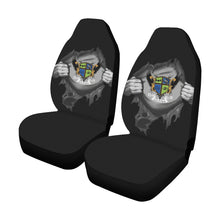Load image into Gallery viewer, breakout Car seat cover Car Seat Covers (Set of 2)