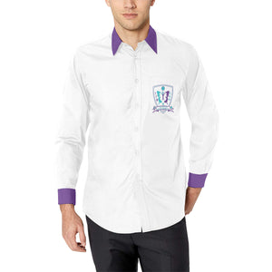 igp  All Over Print Casual Dress Shirt (Model T61)