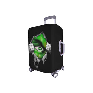 "RUAT Luggage Cover/Small 18""-21"""