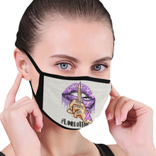 Load image into Gallery viewer, LSS Mouth Mask (Pack of 5)