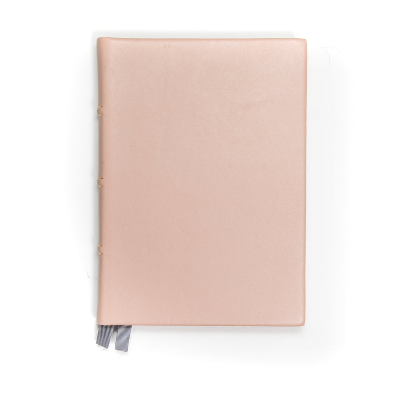 Guestbook Pale Beige