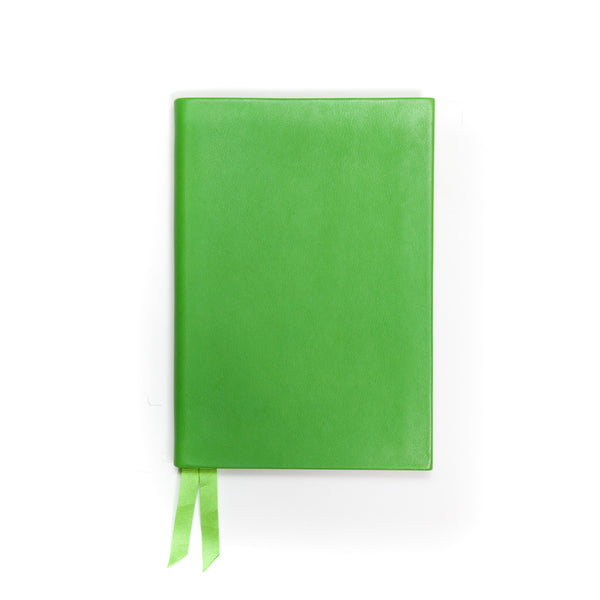 Vendome Notebook A5/A5L - EMERAUDE GREEN