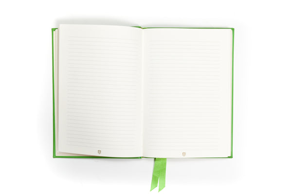 Vendome Notebook A5/A5L - ECRU