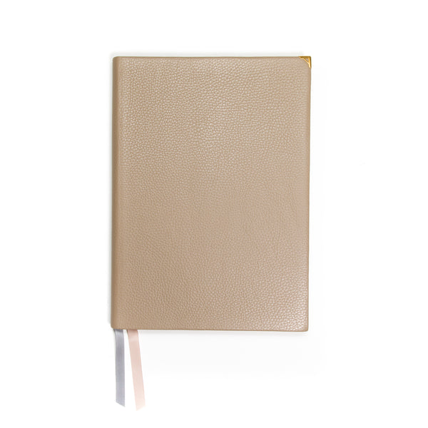 Vendome Notebook A5/A5L - SILVER