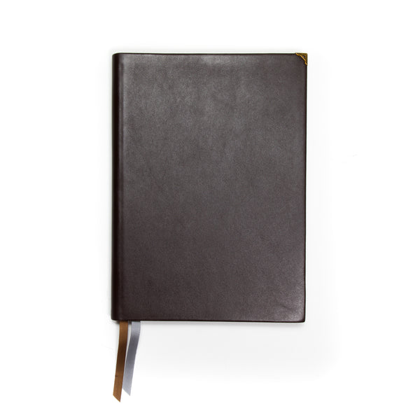 Vendome Notebook A5/A5L - BLACK