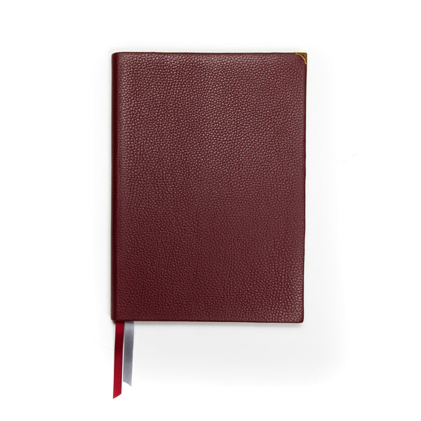 Vendome Notebook A5/A5L - RED