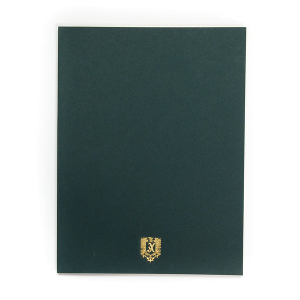 Pad Orsay Scribe A4/A4L Green