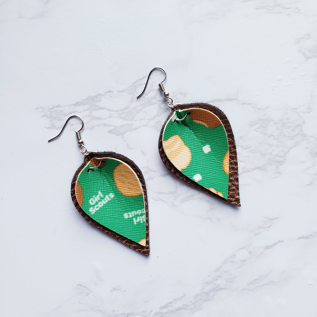 Cookie Season Earring