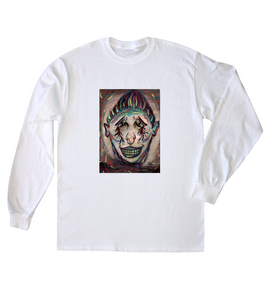 """Adam"" Men's Long Sleeve"
