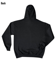 "Load image into Gallery viewer, ""Characterization"" Hoodie Unisex"