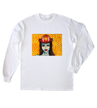 "Load image into Gallery viewer, ""Blaze"" Men's Long Sleeve"