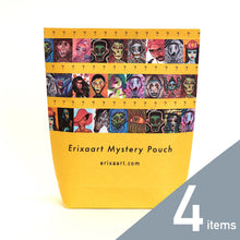 Load image into Gallery viewer, Mystery Pouch - A fun art surprise for everyone! #118