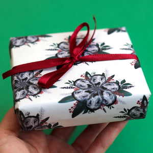Holiday Gift Box- Mystery Stickers