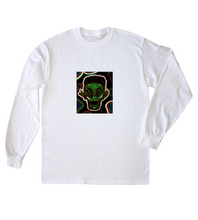 "Load image into Gallery viewer, ""Pixie"" Men's Long Sleeve"