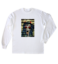 "Load image into Gallery viewer, ""Red Tapes"" Men's Long Sleeve"