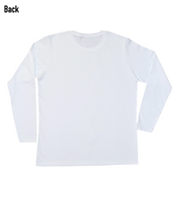 "Load image into Gallery viewer, ""Seven Pounds"" Women's Long Sleeve"