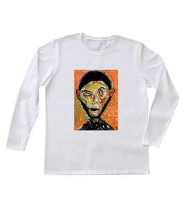 """Seven Pounds"" Women's Long Sleeve"