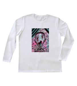 """Skies"" Women's Long Sleeve"
