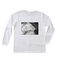 "Load image into Gallery viewer, ""Lay Here"" Women's Long Sleeve"