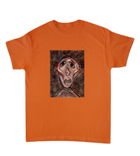 "Load image into Gallery viewer, ""Worried Willy"" Men's Loose Fit Shirt"