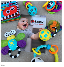 Load image into Gallery viewer, Baby Toy Set