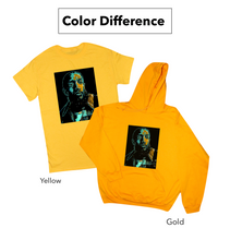 "Load image into Gallery viewer, ""33 Years Old"" Unisex Hoodie"
