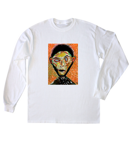 """Seven Pounds"" Men's Long Sleeve"