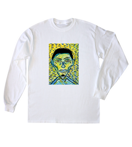 """Sweetito"" Men's Long Sleeve"