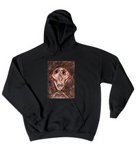 "Load image into Gallery viewer, ""Worried Willy"" Hoodie Unisex"
