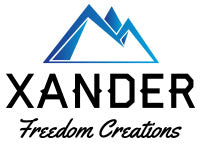 Xander Freedom Creations