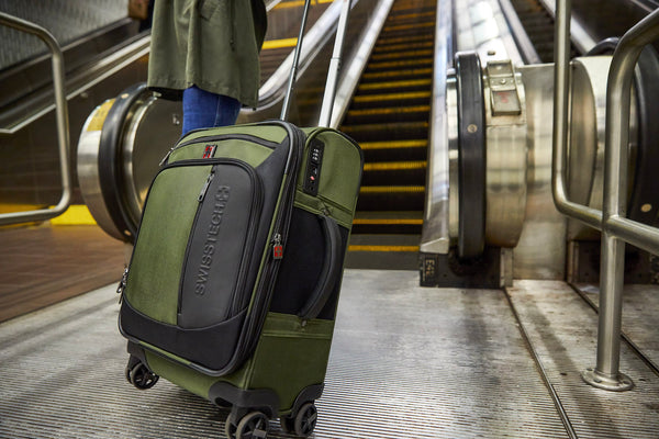 7 Things to Look For When Buying a Suitcase