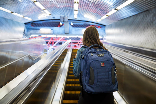 Reasons to Travel with a Backpack on Your Next Vacation