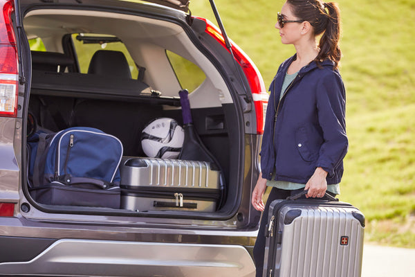 What to Consider Before Choosing Spring Break Luggage