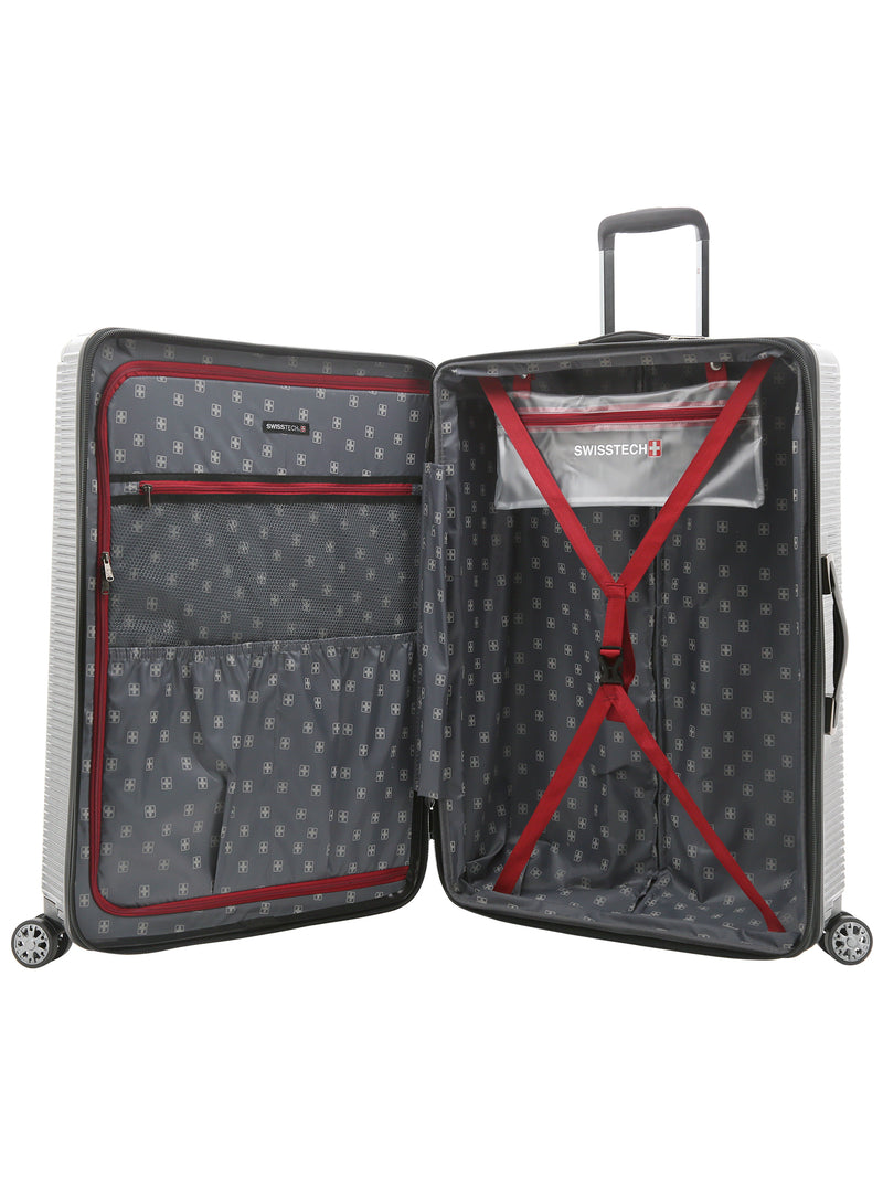 "Excursion 25"" Upright Suitcase"