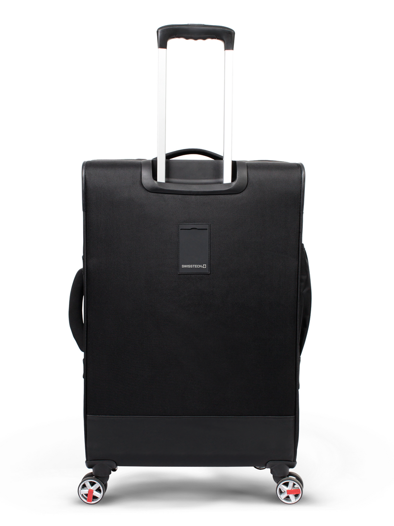 "Executive 25"" Upright Suitcase"
