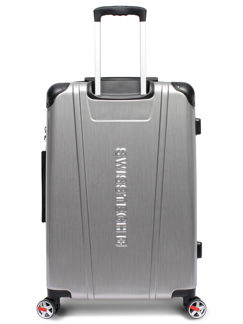 "Exhibition 26"" Upright Suitcase"