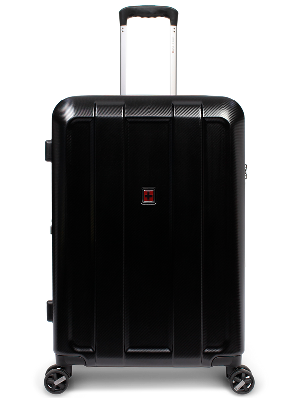 "Navigation 25"" Upright Suitcase"