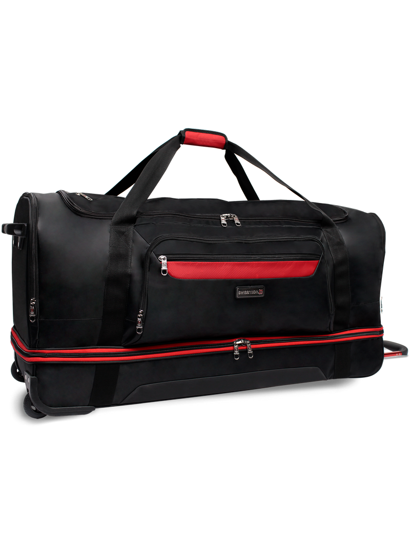Navigation Drop Bottom Duffel