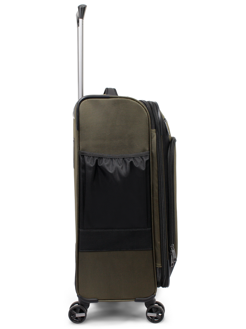 "Urban Trek 24"" Upright Suitcase"