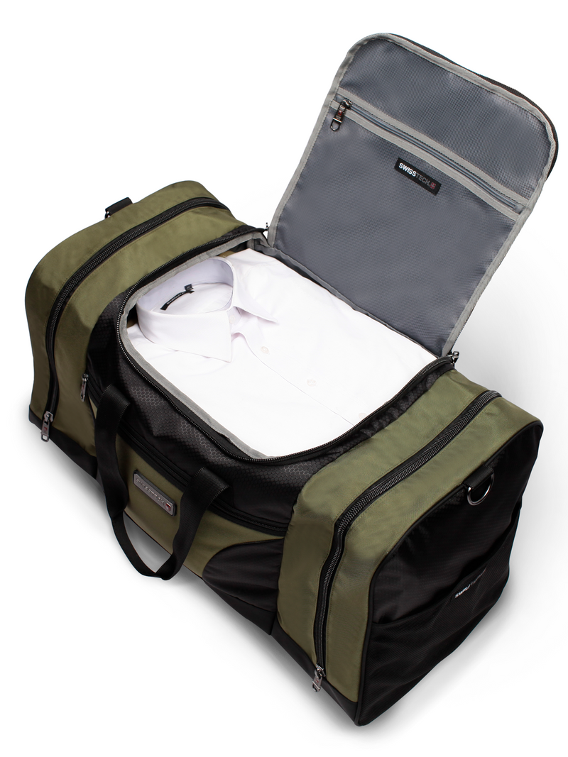 Urban Trek Duffel Bag