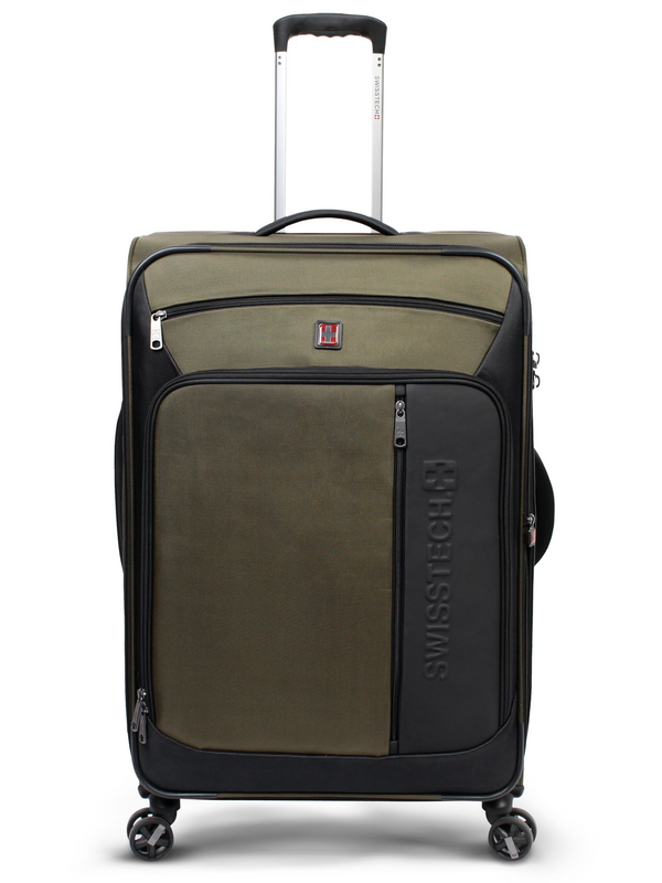 "Urban Trek 28"" Upright Suitcase"