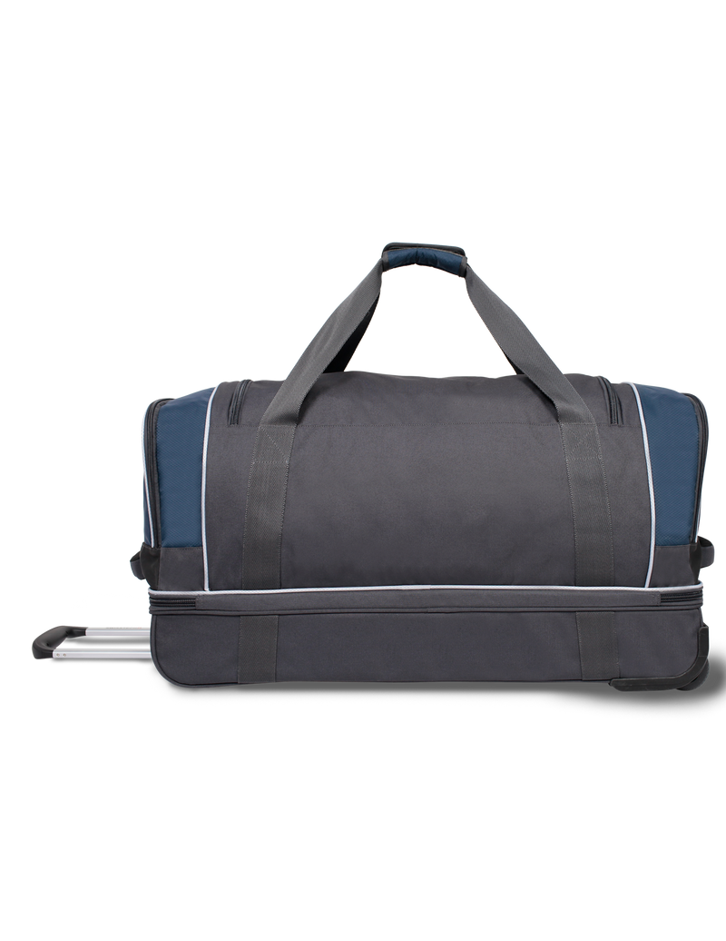 Wanderer Drop Bottom Duffel