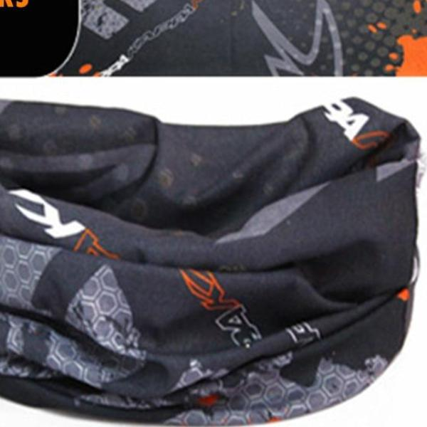 Sport Bicycle Cycling Riding Magic Headband Sports Scarves Cycle Bandana Headwear Ring