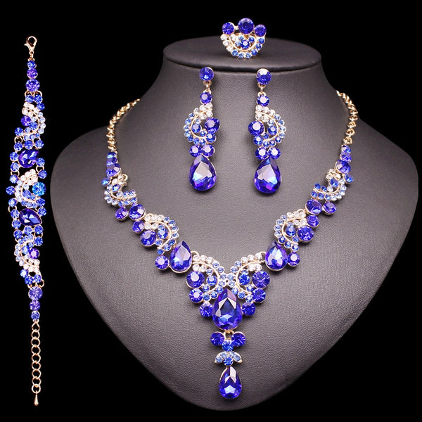Women's Bridal Jewellery Sets