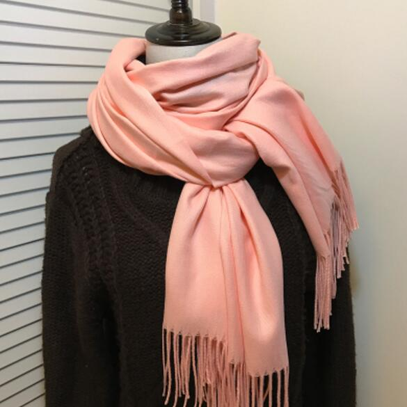 tassel lady spring autumn thin long scarf high quality female shawl hot sale men scarf
