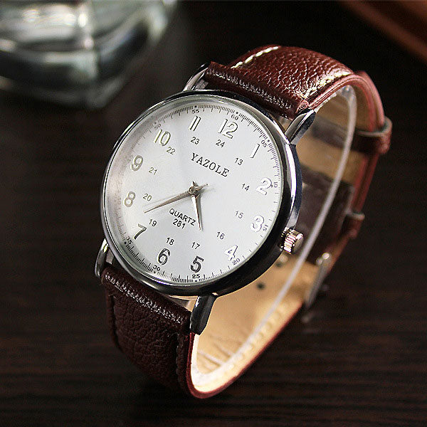 2018 Quartz Wrist Watch Men Watches Top Brand Luxury Famous Wristwatch For Male Clock Relogio Masculino Relog Men Hodinky